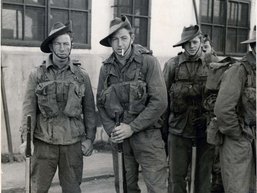 Korean War MIA Working Group