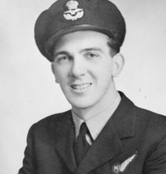 Air Commodore JOHN CHARLES THORP