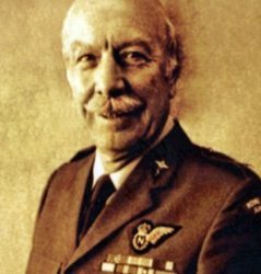 Air Vice-Marshal Eric Hay (Steve) Stephenson AO OBE