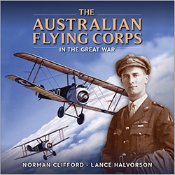 The Australian Flying Corps