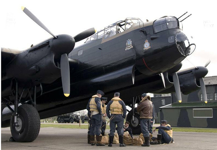 Bomber Command Commemoration