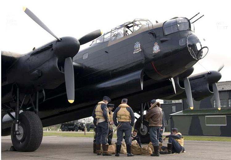 Bomber Command Commemoration