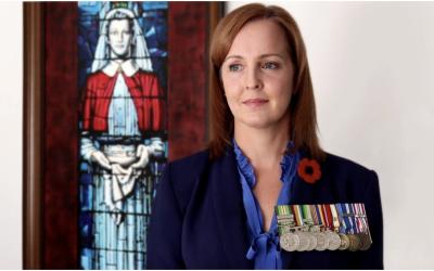 Female Veterans and Veterans' Families Forum