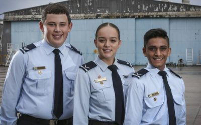 Australian Air Force Cadets Foundation
