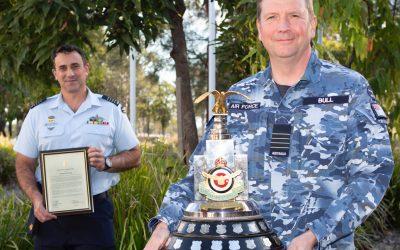 2020 Air Force Association Trophy Winner Announced