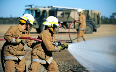 Association Support for ADF Firefighters