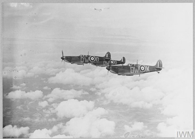 The 80th Anniversary of the Battle of Britain