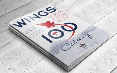 WINGS Autumn Edition Out Now.