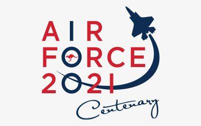 Air Force Centenary