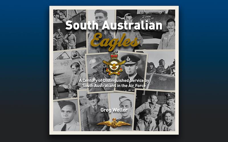 South Australian Eagles