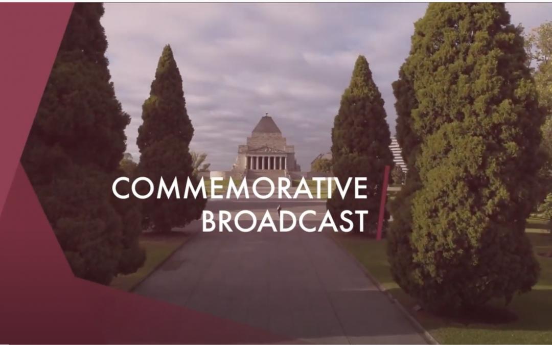 Battle for Australia Commemoration Service 2021