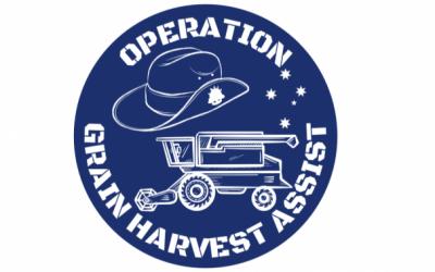 Op Grain Harvest Assist Seeks Support